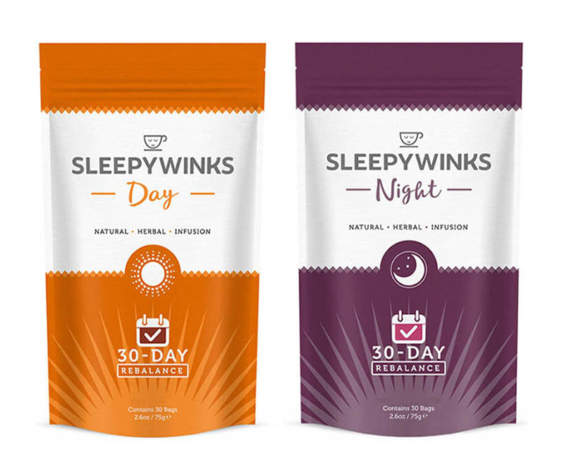 SleepyWinks natural sleep aids optimum pack