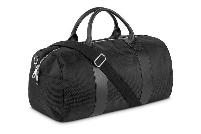 The Duffel - Biker
