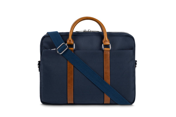The Little Briefcase Grand Bleu