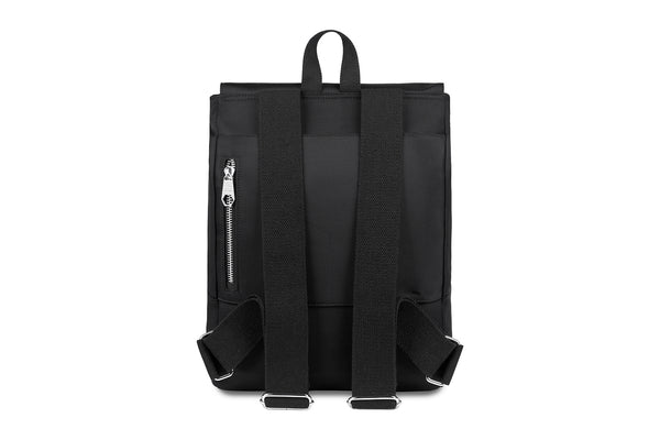 The backpack Black