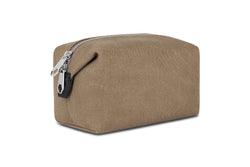 The Beige Washbag