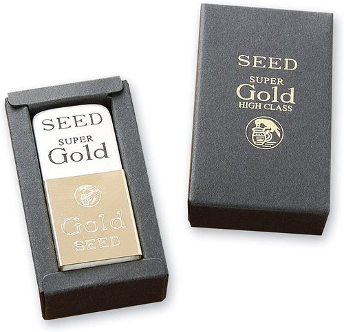 SEED SuperGold - Natural Rubber