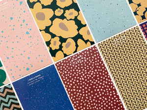 Pattern Stickers