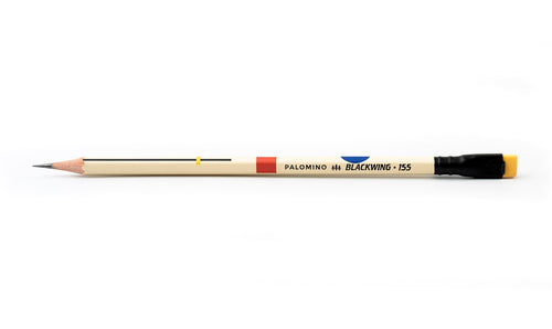 Limited Edition: BLACKWING Palomino VOLUME 155 BAUHAUS- conf. 12 matite