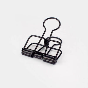 TOOLS to LIVEBY - 32mm Clip BLACK