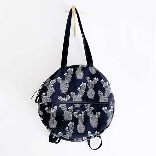 Borsa Zaino BigMoon - FICHI D'INDIA