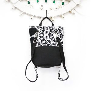 Zaino TINY - Backpack 2in1 - LUMINARIE