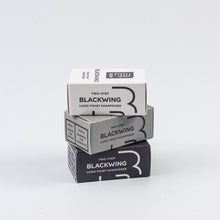 Carica l'immagine nel visualizzatore di Gallery, BLACKWING Long Point Temperamatite - NERO