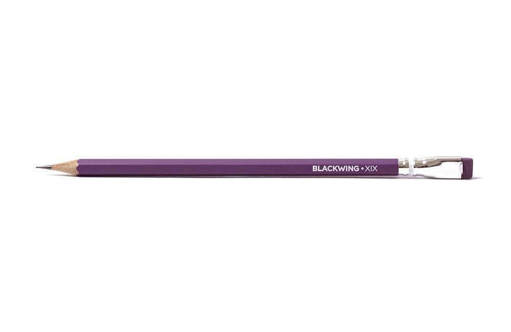 Limited Edition: BLACKWING Palomino VOLUME XIX - conf. 12 matite