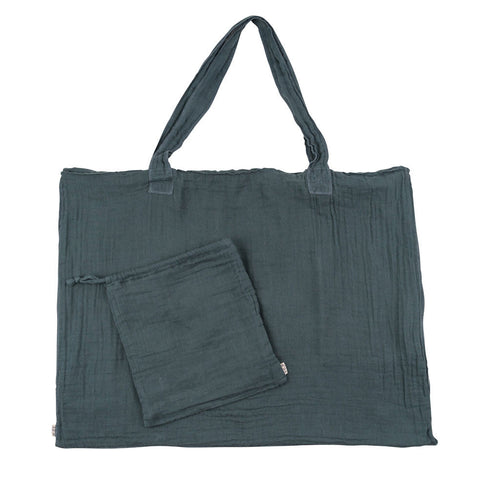 Bag & Purse Ice blue