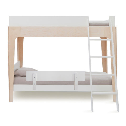 Perch bunk bed security bed rail