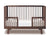 Sparrow crib walnut