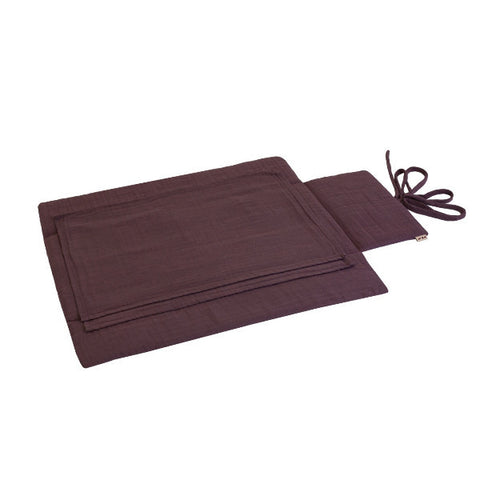 travel changing pad prune