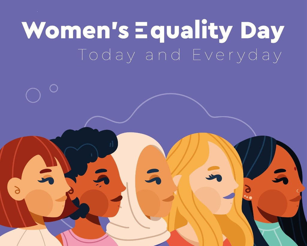 Women's Equality Day: Just Another Day or The Beginning?