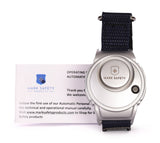 Wrist Alarm for Personal Safety