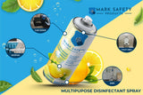 multi purpose disinfectant spray