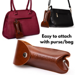 Triple Cover Chilli Spray with Brown Leather Cover Pack of 2