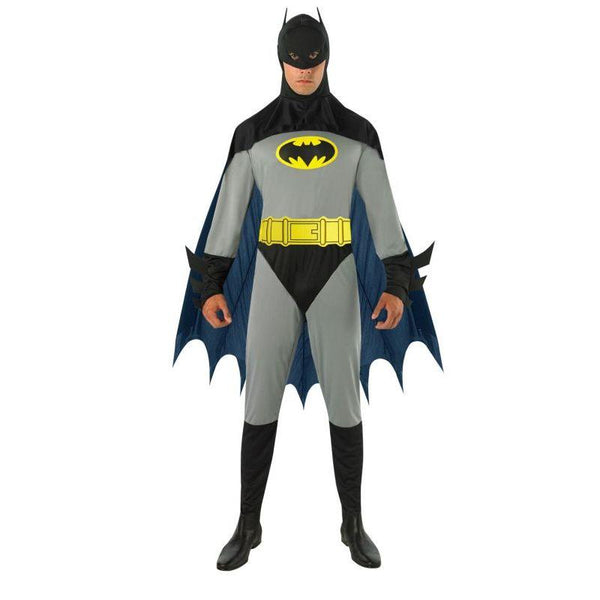 Rubie's Costume Co The Batman Costume