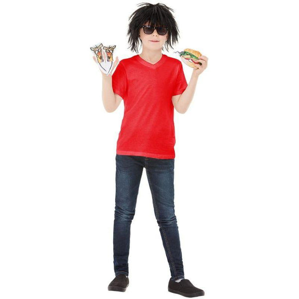 David Walliams Ratburger Kit Child Black