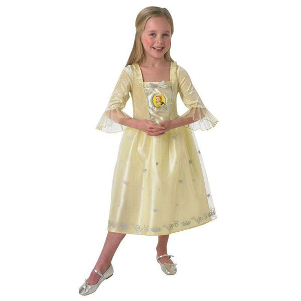 Girls Disney Princess Amber Costume