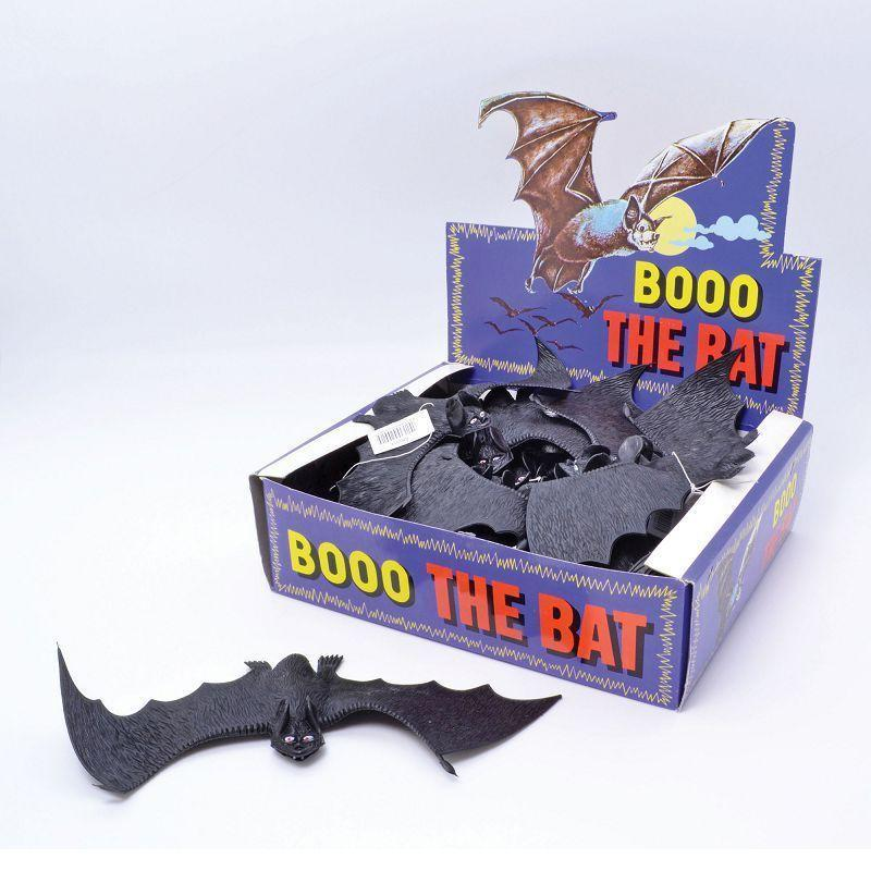 Bats Drac The Bat |Box 3Dz| |Animal Kingdom| Unisex Box 36 - Animal Kingdom Mad Fancy Dress