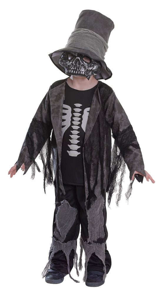 Grave Digger (L) (Childrens Costumes) Male Large