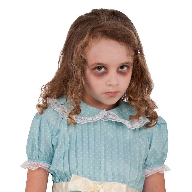 Creepy Sister |S| |Childrens Costumes| Female Small - Girls Costumes Mad Fancy Dress