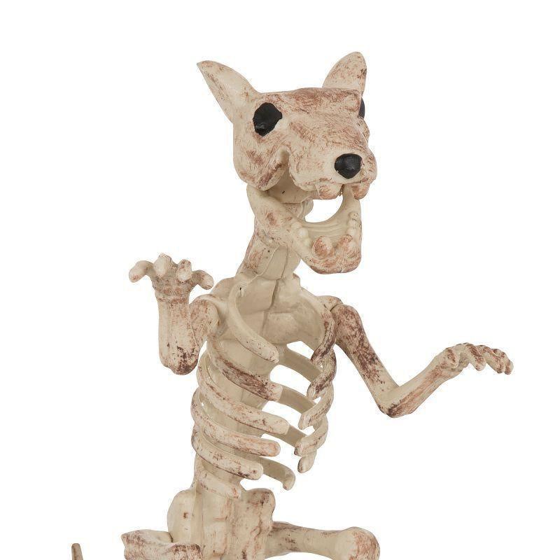 Skeleton Rat |Halloween Items| Unisex One Size - Halloween Costumes And Accessories Mad Fancy Dress