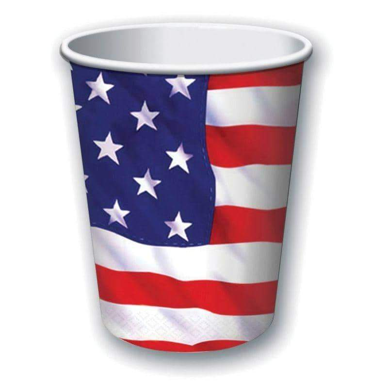 USA Paper Cups