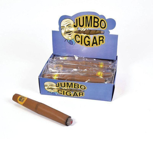 Cigar Jumbo Puff Puff |General Jokes| Unisex Jumbo - Practical Jokes Mad Fancy Dress