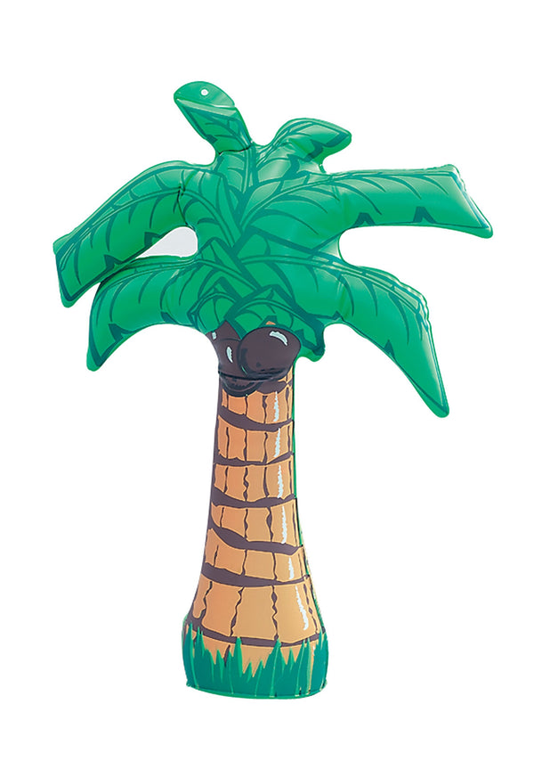 Inflatable Palm Tree 18 |Inflatable Items| Unisex 18 - Inflatable Items Mad Fancy Dress