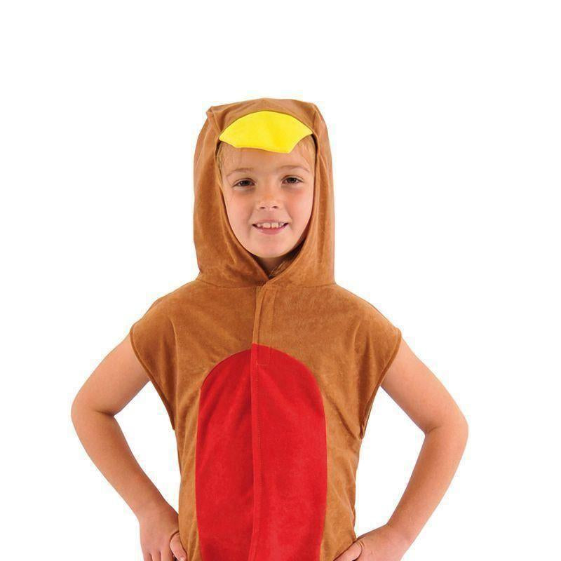 Robin Tabbard Childrens Costumes Unisex Toddler - Boys Costumes Mad Fancy Dress