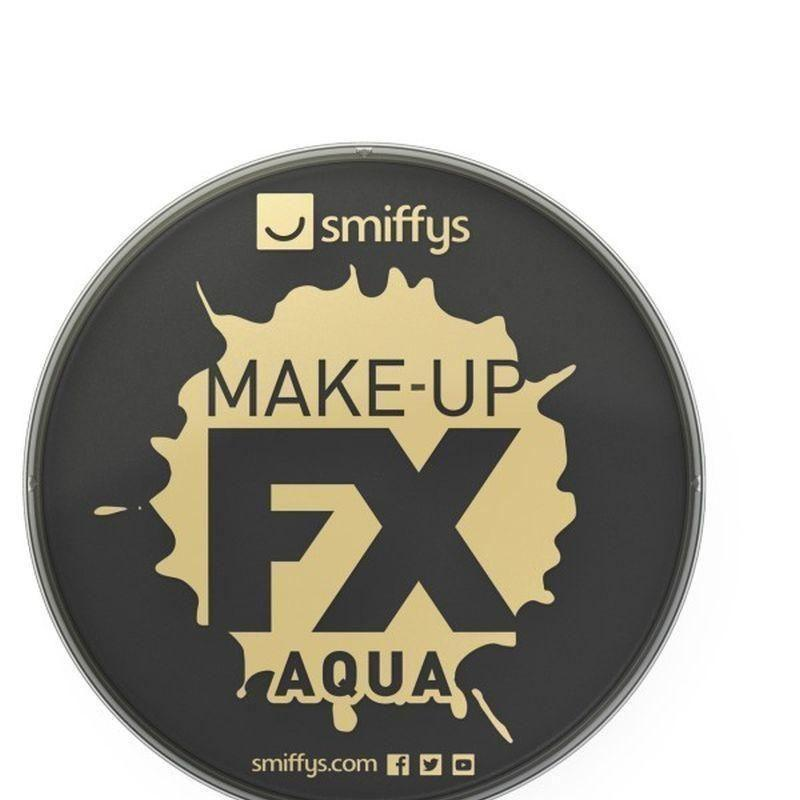 Smiffys Make Up Fx Adult Black - Cosmetics & Disguises Mad Fancy Dress