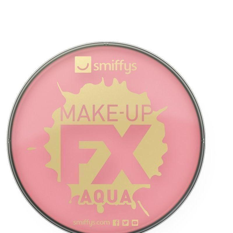 Smiffys Make Up Fx Adult Pink - Cosmetics & Disguises Mad Fancy Dress