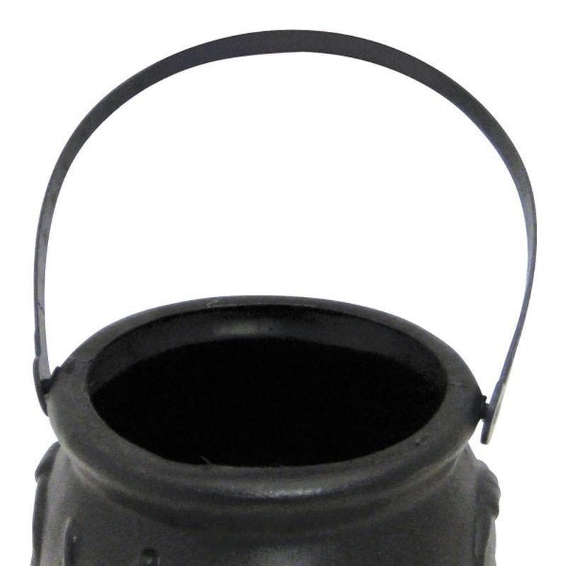 Witchs Brew Cauldron Adult Black - Halloween Costumes & Accessories Mad Fancy Dress