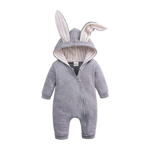 Ryder Rabbit Romper Rompers As photo / 3M
