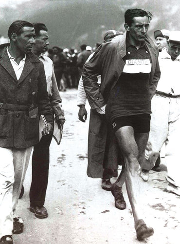 Fausto Coppi - The legendary enthusiast
