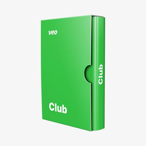 Club [annual subscription]