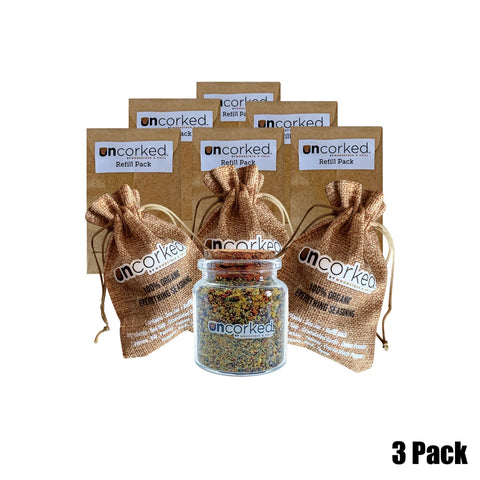 Everything Seasoning Blend 3-Pack