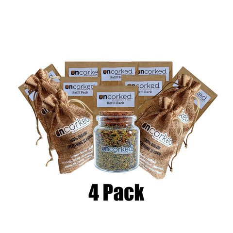 Everything Seasoning Blend 4-Pack
