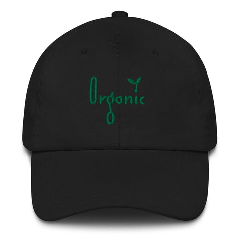 Be Organic - Dad hat