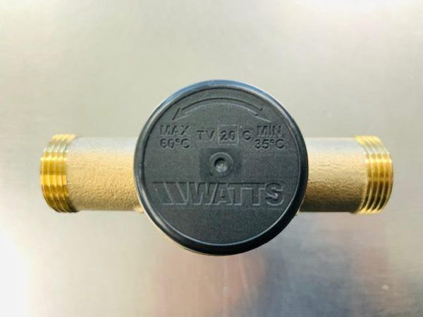 Tempering valve -- free delivery - NZ Pipe