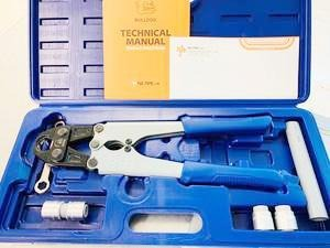 Plumbing Crimping Tool 20mm (free delivery)