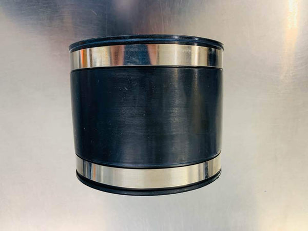[707] 100mm plumb quick/ rubber coupling - NZ Pipe