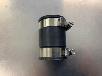 [703] 32mm plumb quick/rubber coupling
