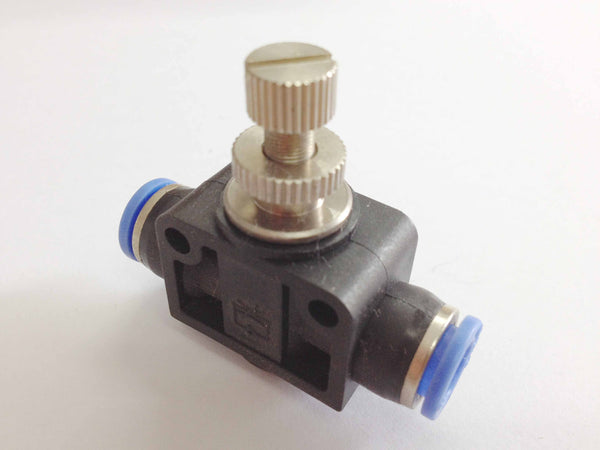 [531] SCF - Air flow control valve   6mm - NZ Pipe