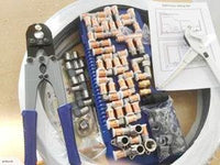 Crimping Tool + S/S Bathroom fittings Kit (free shipping) - NZ Pipe
