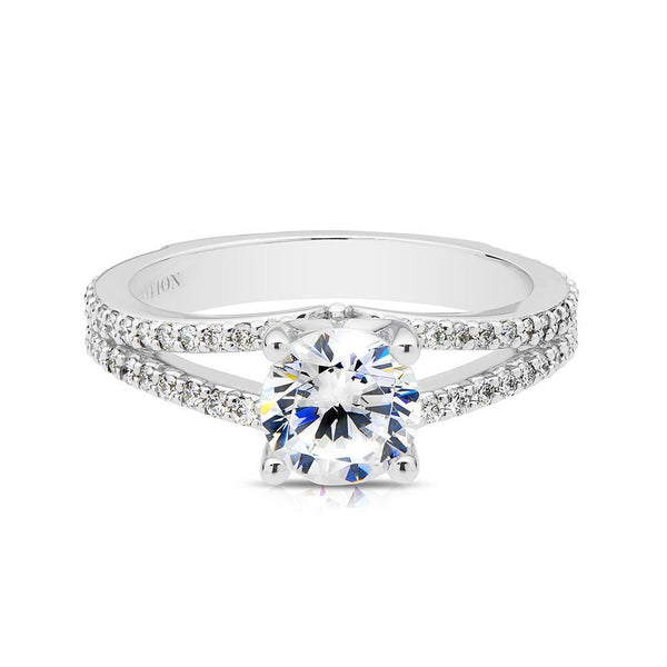 Grace Engagement Ring