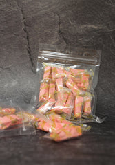 Strawberry Nougat Candy (Bag)