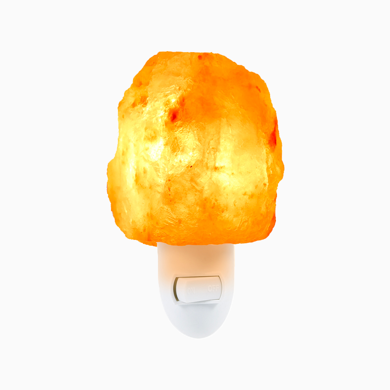 Salt Lamp Nightlight